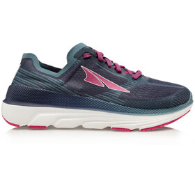 Altra Duo 1.5 Running Shoes Women navy/pink